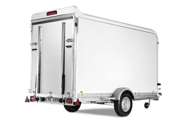 Lej en trailer til flytning